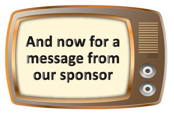 TV-sponsorships
