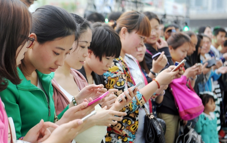 "Chinese mobile phone users now comprise 94.5% of their population, and they are more enthusiastic ""mobile shoppers"" than anyone else. What does this mean for retailers everywhere?"
